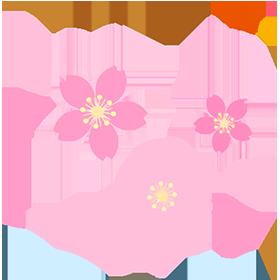 4月お花見